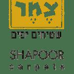 צמר שטיחים יפים לוגו